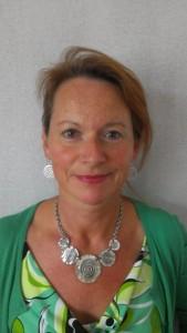 Gudrun Wolf