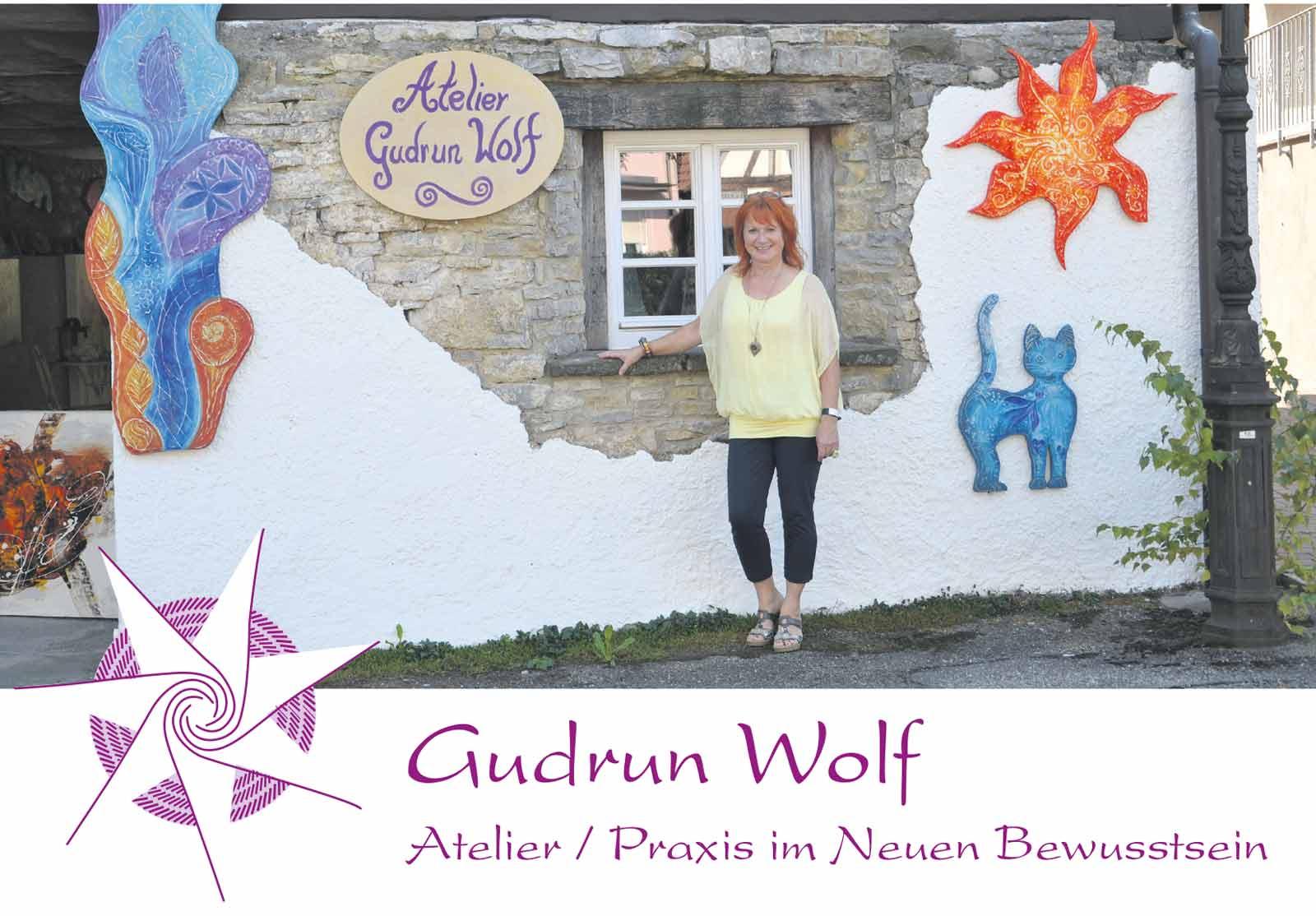 Atelier Gudrun Wolf